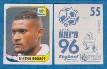 Holland Winston Bogarde Ajax 55 (E96)